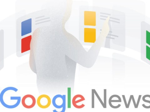 Google is making big changes to how news is displayed in search results
