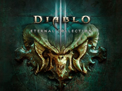 Diablo III: Eternal Collection Switch review – a Blizzard of content