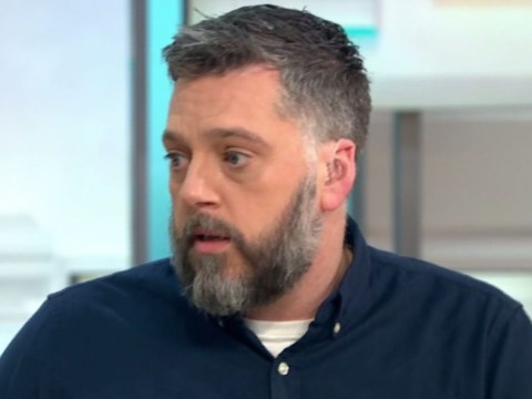 Iain Lee saves suicidal man's life as he keeps him live on air in harrowing phone call