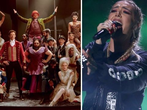 X Factor 2018: Three contestants performing The Greatest Showman tracks in another bizarre theme week