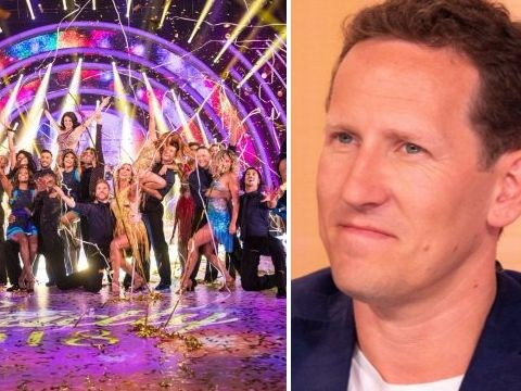 Strictly 'give celebs a Blackpool bonus' if they make it that far, claims Brendan Cole