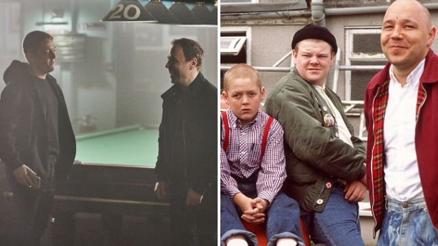 This Is England's Thomas Turgoose and Stephen Graham hint at reboot with reunion