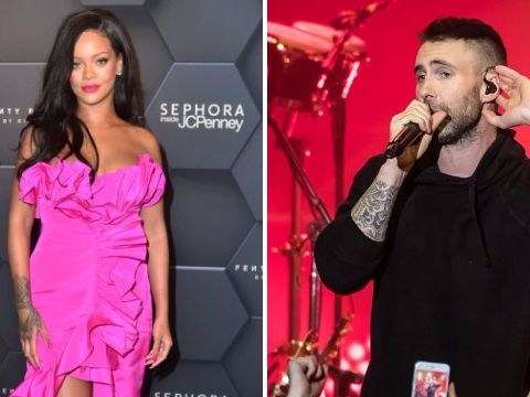 Maroon 5 under pressure to drop out of Super Bowl halftime show in protest 'like Rihanna did'