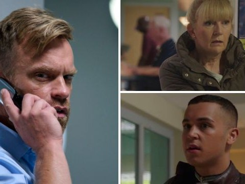 7 Casualty spoilers: Desperate times for Dylan and Ciara, there's a new nurse in the ED and more