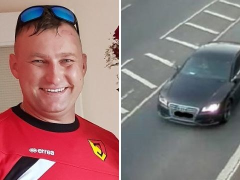 Murder investigation launched after seriously injured man dumped near hospital dies