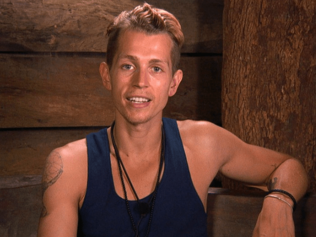 I'm A Celebrity's James McVey tipped to be first campmate booted off in tonight's surprise elimination