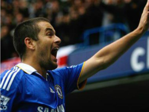 Eden Hazard pays tribute to Joe Cole by revealing retired star's role in signing for Chelsea