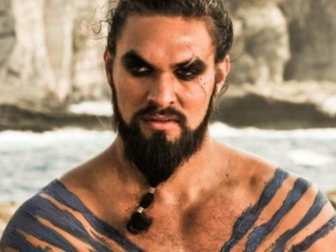 Jason Momoa couldn't find work after Game of Thrones because Khal Drogo doesn't speak English