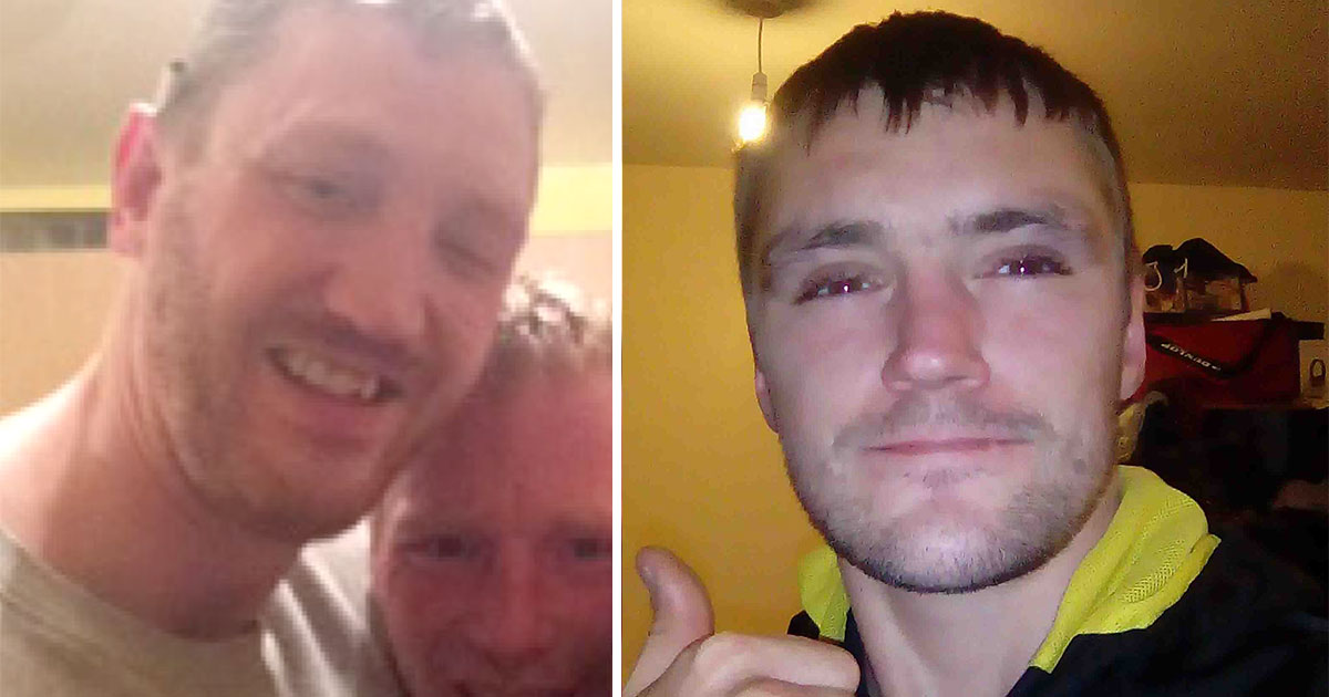 Killers took smiling selfie hours after torturing man to death for his pin number