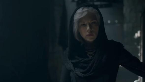 Katheryn Winnick shares haunting new Lagertha teaser ahead of Vikings season 5B: 'I've changed'