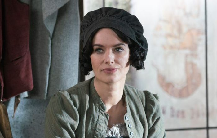 Game of Thrones' Lena Headey goes from royalty to rags in Julia Davis' genius comedy Sally4Ever