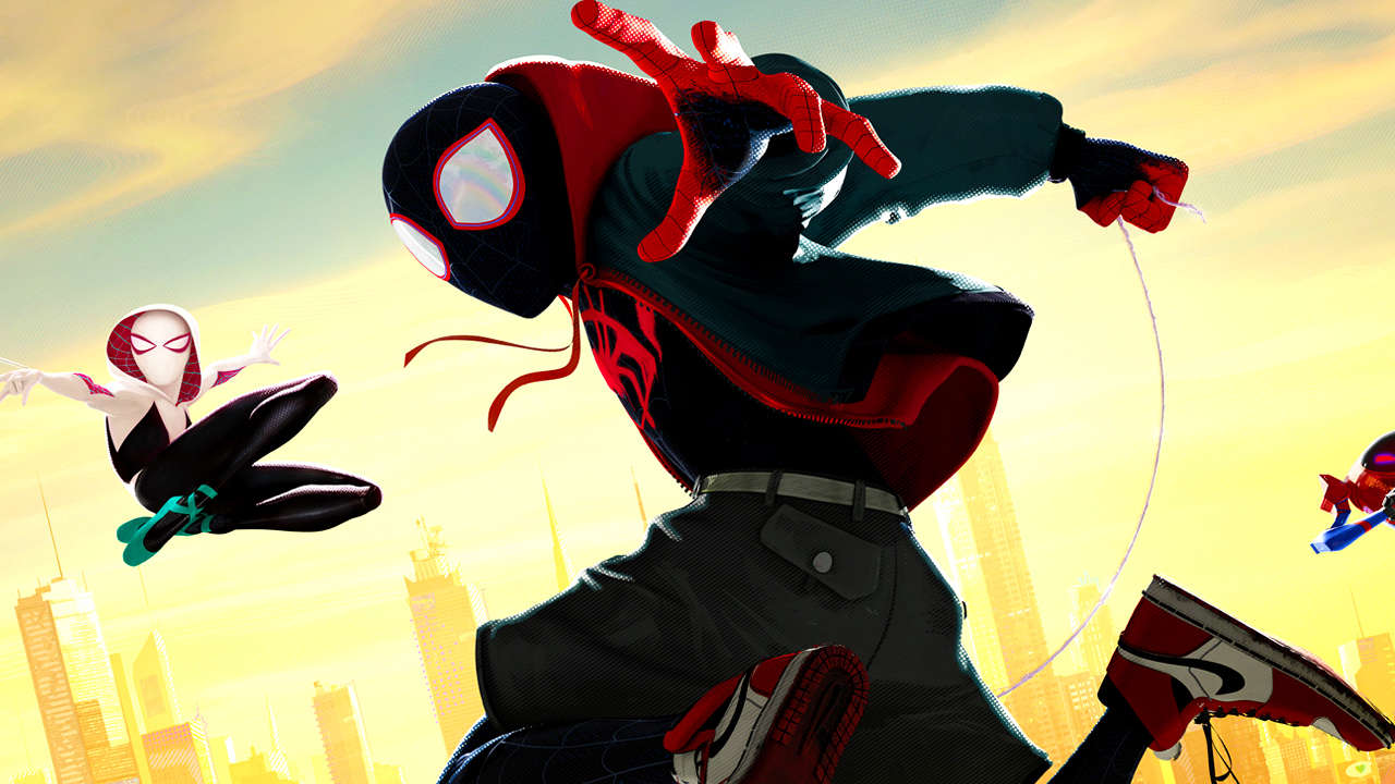 Spider-Man: Into The Spider-Verse review: Marvel's best superhero film to date