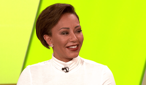 Mel B claims Geri Horner has been hiding her real age since Spice Girls began: 'I don't know how old she is'