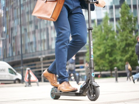 Why are electric scooters illegal in the UK? The 183-year-old law restricting the latest craze
