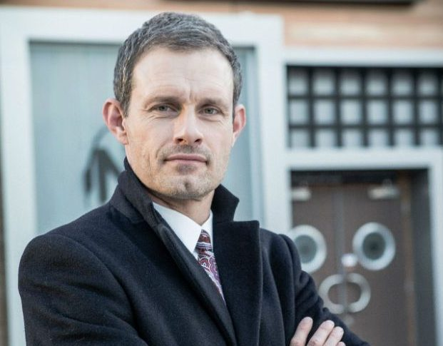 Coronation Street spoilers: Is Nick Tilsley the new super villain?
