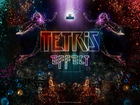 Tetris Effect PC review – the ultimate puzzle game