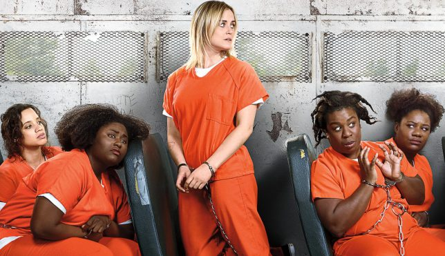 Orange Is The New Black bosses 'already in talks for a sequel' after season 7