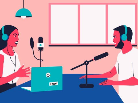 Podcast Of The Week: A Gay and a Non-Gay with James Barr and Dan Hudson