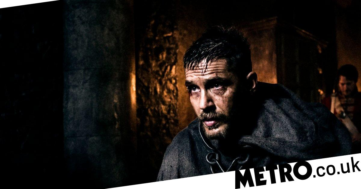 When is Taboo back and what's Tom Hardy's link to A Christmas Carol?   Metro News