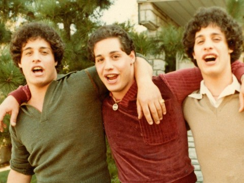 Where to watch Three Identical Strangers – the tragic tale of the triplets separated at birth