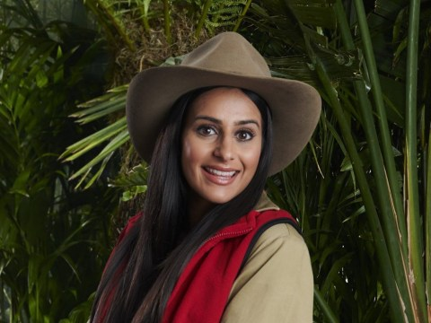 Sair Khan becomes third star to be eliminated from I'm A Celebrity