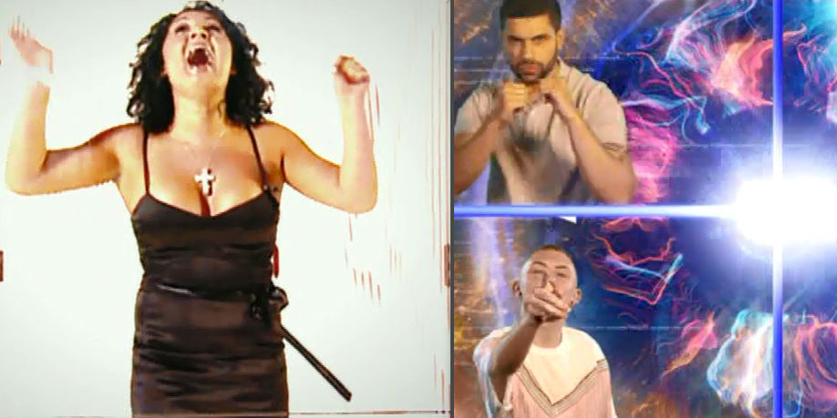 Big Brother fans in bits over montage of past 18 years and we challenge you not to cry too