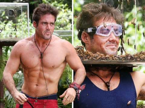 Spencer Matthews plotting I'm A Celebrity return after claiming he was 'removed against his will' in 2015