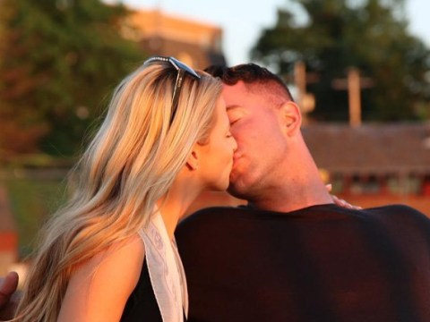 Jersey Shore's Mike 'The Situation' Sorrentino marries childhood sweetheart Lauren Pesce