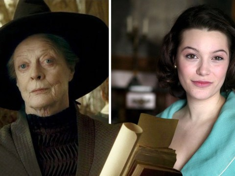 Professor McGonagall's introduction in Fantastic Beasts 2 will break Harry Potter canon