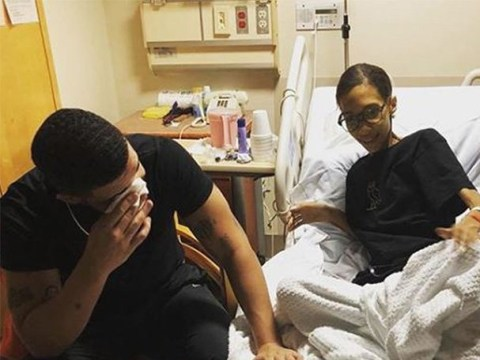 Drake pays emotional tribute to a young fan who has passed away: 'You know how much I loved you'