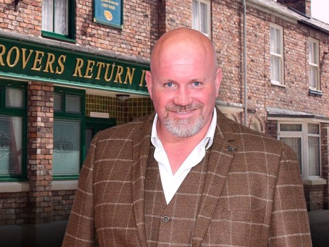 Hollywood actor Adam Fogerty joins Coronation Street cast