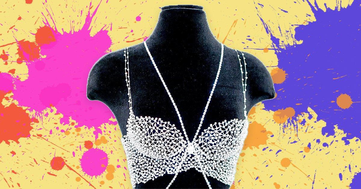Elsa Hosk will wear this year's million-dollar Fantasy Bra at the Victoria's Secret Fashion Show