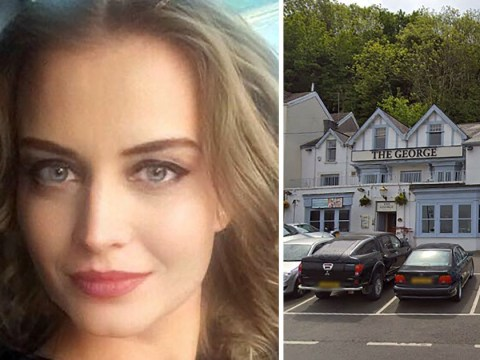 Husband faked wife's suicide then told woman in pub 'I strangled her'