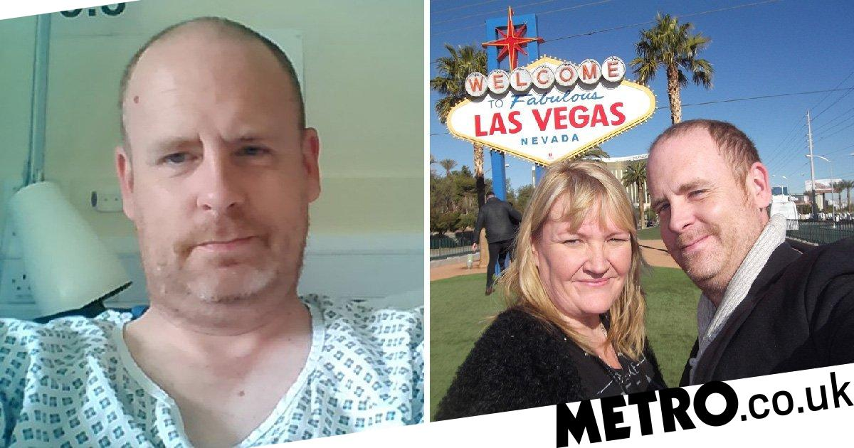 Man explains how losing testicle to cancer ruined his sex life