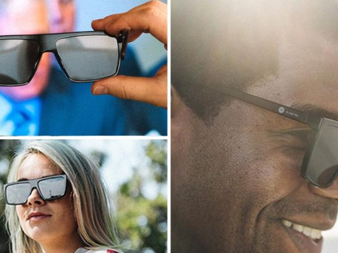 These screen-blocking glasses are the perfect antidote to 2018 life