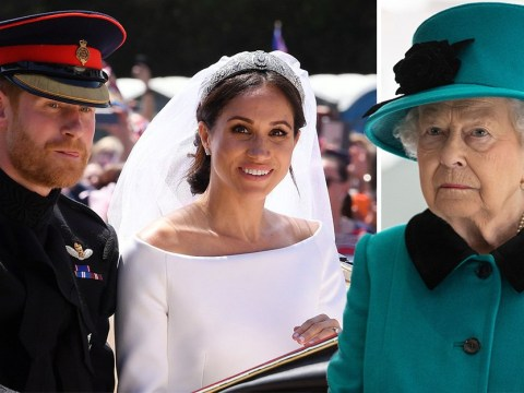 Queen told Harry 'Meghan Markle cannot have whatever she wants'