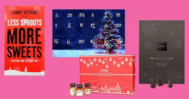 the best vegan advent calendars in 2018 metro news. Black Bedroom Furniture Sets. Home Design Ideas