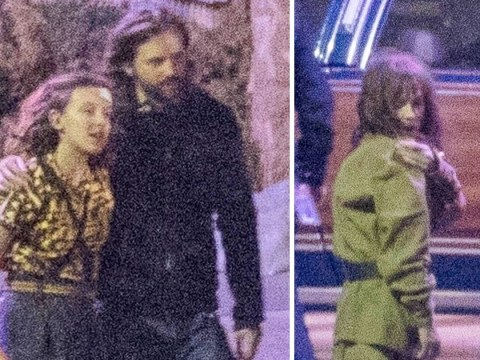 Millie Bobby Brown and Winona Ryder film tense scenes for Stranger Things season 3 finale