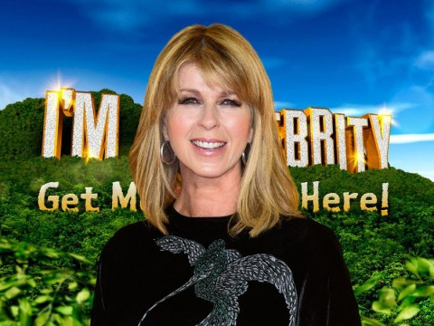Kate Garraway 'quits I'm A Celebrity at the last minute after changing her mind about leaving the UK'