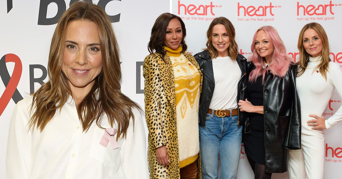 Mel C 'overwhelmed' by reaction to Spice Girls reunion tour as they add extra dates