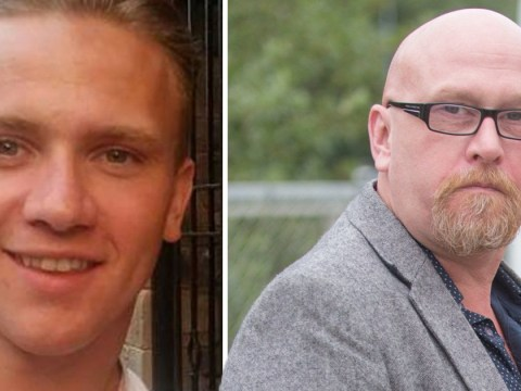 Corrie McKeague's dad says he accepts his son's death at emotional memorial service