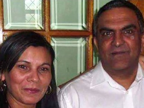 Husband and wife who died in Sheffield car crash pictured for first time