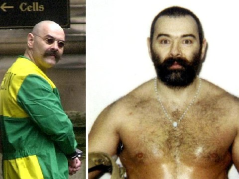 Charles Bronson calls juror 'the big fat one' who has been 'eating all the pies'