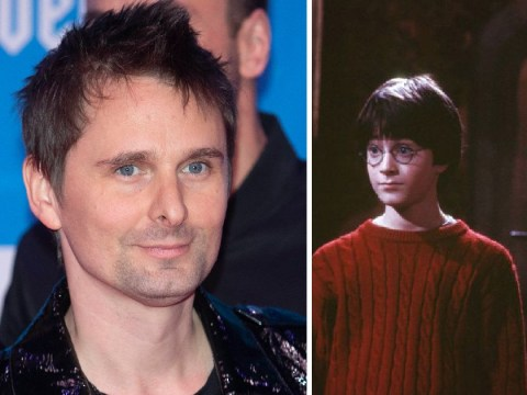 Muse's Matt Bellamy was brilliantly petty and trolled bandmates with Harry Potter lyric on new album