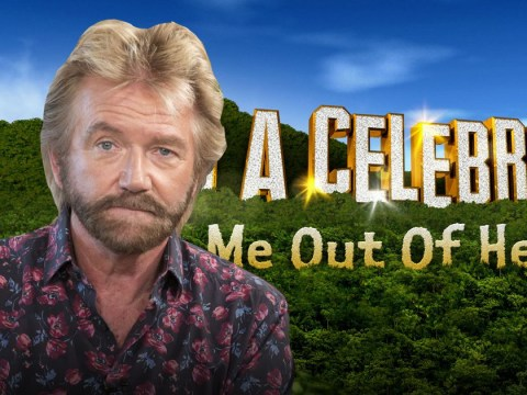 I'm A Celebrity's Noel Edmonds promises to quit TV if he's crowned King of the Jungle