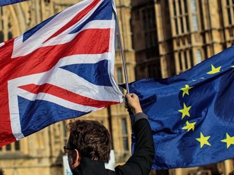 Boris Johnson vows to vote against 'catastrophe' Brexit deal