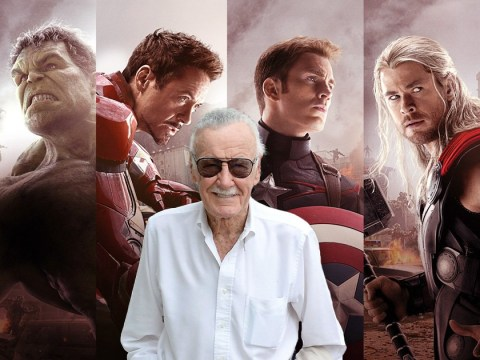 OG Avengers take out full page advert for beautiful tribute to late Marvel creator Stan Lee