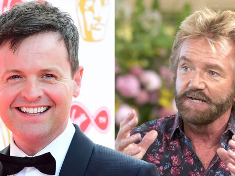 Noel Edmonds 'set to face Dec Donnelly on I'm A Celebrity' after claiming Noel's House Party was 'plundered' for Saturday Night Takeaway
