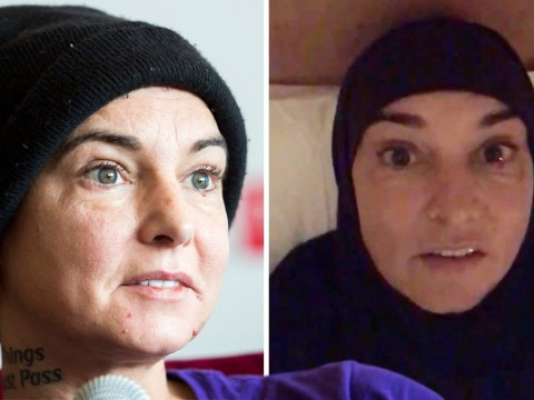 Sinead O'Connor returns to Twitter to 'annoy the white supremacists' and 'f*****g idiots' spamming her page