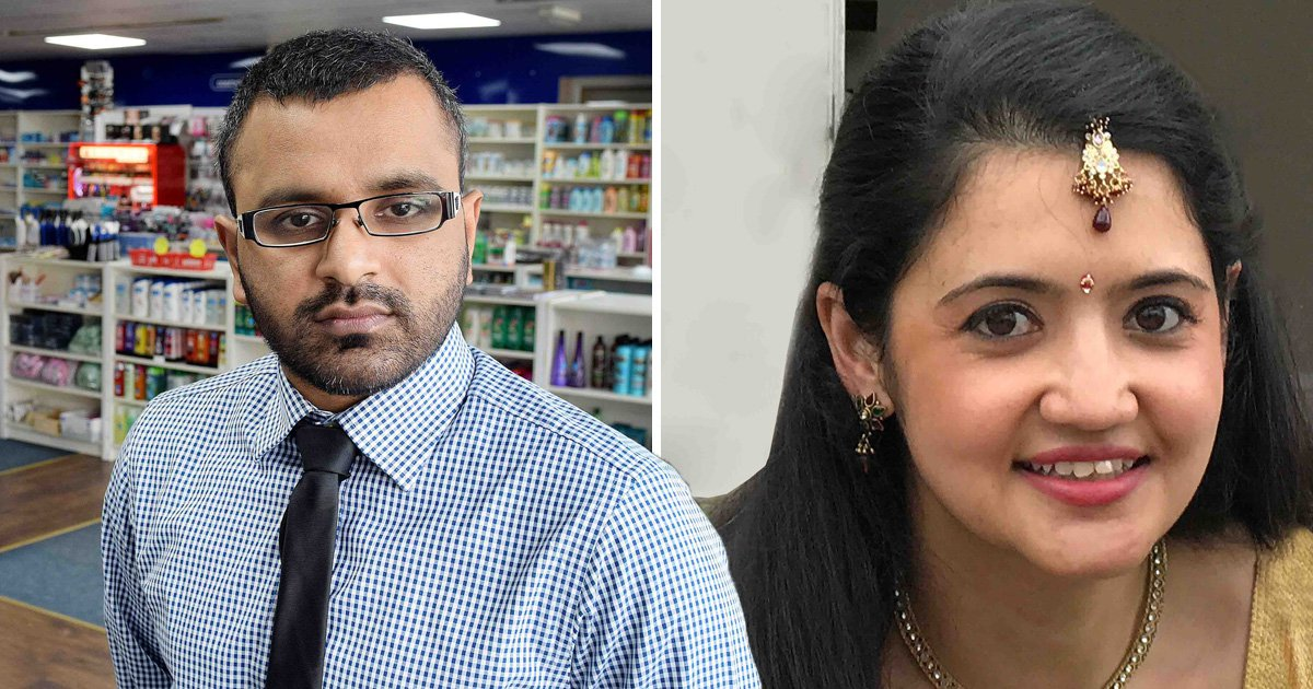 Pharmacist 'planned to start new life with lover in Australia after murdering wife'